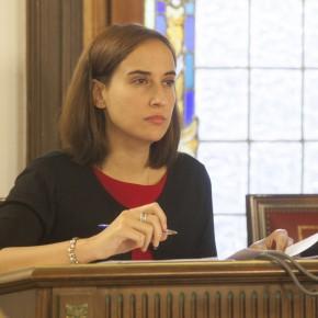Ciudadanos propone incrementar la actividad en la Diputación para mejorar y asegurar el control de la contratación