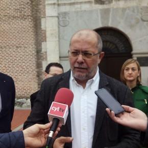 C's exige al alcalde de Olmedo que renuncie a su aforamiento para defenderse de las acusaciones de la fiscalía como cualquier otro ciudadano