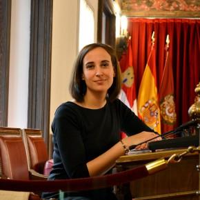 Ciudadanos planteará un acuerdo político y otro económico para apoyar los presupuestos de la Diputación de Valladolid