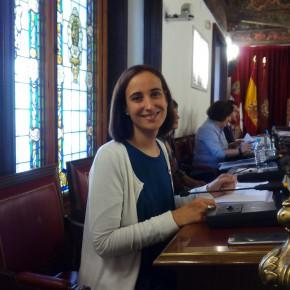 C´s logra por unanimidad un servicio de asesoramiento a municipios en materia de financiación europea