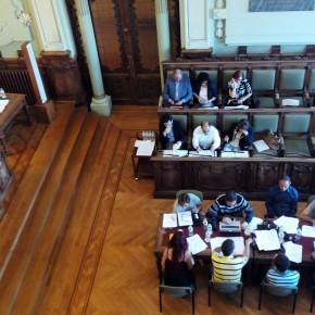 C's Valladolid logra el consenso en el Ayuntamiento para modernizar la Policía Municipal