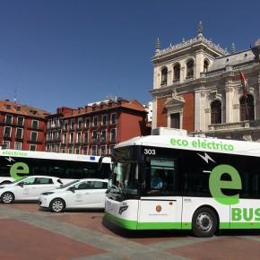 Ciudadanos vigilará que se cumpla la accesibilidad real en el transporte público de Valladolid