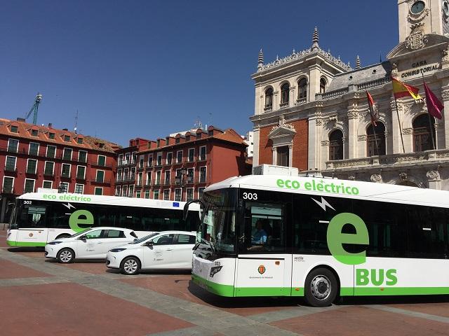 Autobuses de AUVASA