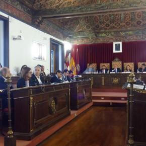 C´s frena los contratos a dedo en la Diputación y en SODEVA