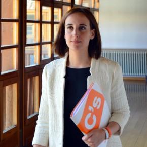 """Ciudadanos solicita medidas contra el """"estancamiento"""" del empleo en Valladolid"""