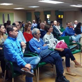 Ciudadanos Valladolid celebra el Día Internacional de la Democracia reivindicando la importancia del dialogo
