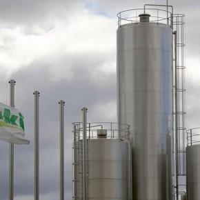 Ciudadanos lamenta el cierre de la histórica fábrica de Lauki en Valladolid