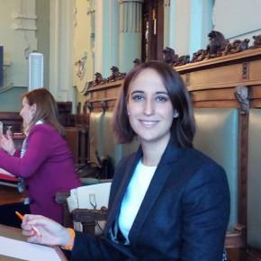 C´s pide a Puente y a Carnero lealtad institucional por el bien de los ciudadanos