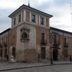 Ciudadanos critica que un funcionario de la Diputación de Valladolid cobra también un segundo sueldo a través de una empresa contratada por SODEVA