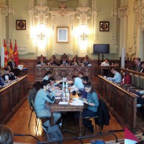 Ciudadanos consigue por unanimidad aumentar la seguridad en el ámbito escolar con el refuerzo a los agentes tutor