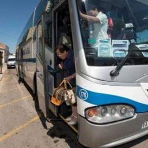 Ciudadanos critica a la Diputación que el 86% de los encuestados no conoce el Plan de Transporte de la Provincia