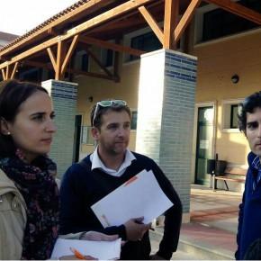 Ciudadanos recoge las necesidades y reivindicaciones de los vecinos de Valladolid
