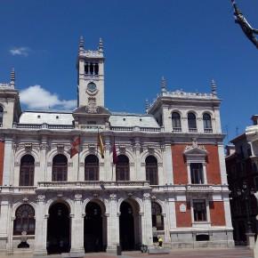 """Ciudadanos insiste en que Valladolid albergue una """"gran representación"""" del Don Juan Tenorio en la Plaza Mayor en homenaje a Zorrilla"""