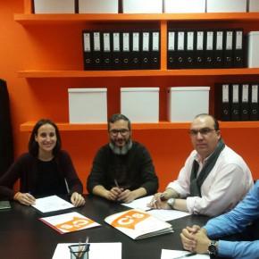 Ciudadanos propondrá a la Diputación que lidere la creación de una Asociación Provincial de Museos