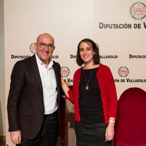 Los Grupos Provinciales Ciudadanos y Partido Popular alcanzan un acuerdo político y económico para la aprobación del Presupuesto de la Diputación de Valladolid