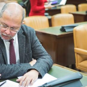C´s pregunta en el Congreso por las obras y contratos de Valladolid Alta Velocidad ante un posible concurso de acreedores