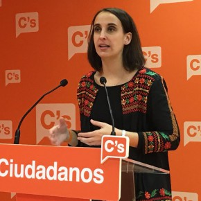 """Pilar Vicente: """"Estamos satisfechos con el trabajo que hemos realizado y con el diálogo que mostramos por el bien de los vallisoletanos"""""""
