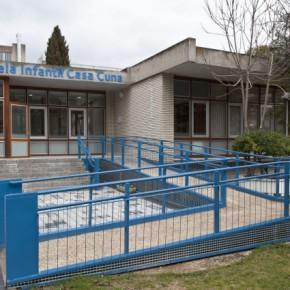 Ciudadanos no dará su voto favorable para la cesión de Casa Cuna a la Fundación Personas hasta que la Diputación no dé una solución a los usuarios de la guardería