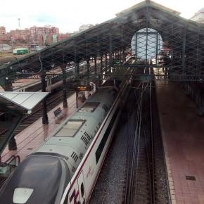 Ciudadanos critica las contradicciones de Puente y Saravia en torno a la Sociedad que gestiona el Soterramiento en Valladolid