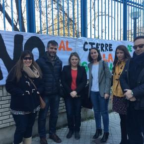 Ciudadanos apuesta por la convivencia del proyecto de la Fundación Personas con el actual servicio que se presta en Casa Cuna
