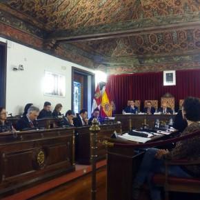 Ciudadanos logra reducir el porcentaje que tienen que aportar los municipios en los Planes Provinciales