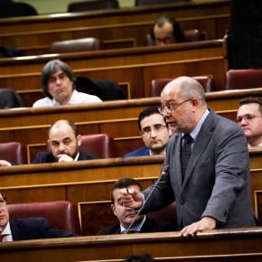 Ciudadanos pregunta en el Congreso sobre las investigaciones realizadas por la muerte de la menor el pasado verano en Valladolid