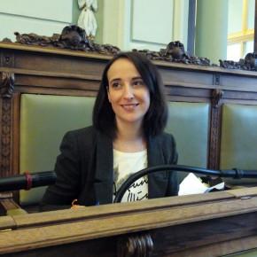 Ciudadanos plantea acciones para facilitar a los jóvenes de Valladolid el acceso a la vivienda