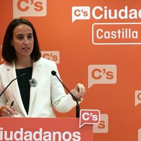 Ciudadanos pide abrir una Comisión de Investigación sobre la gestión de la SVAV en el soterramiento de Valladolid