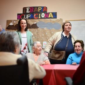 Ciudadanos reclama mejores servicios sociales en el mundo rural como base para fijar población