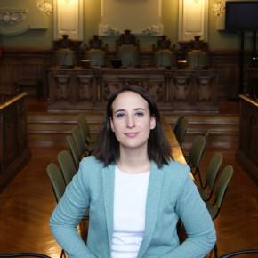 """""""El soterramiento, en el punto de partida"""". Artículo de Pilar Vicente en El Norte de Castilla"""