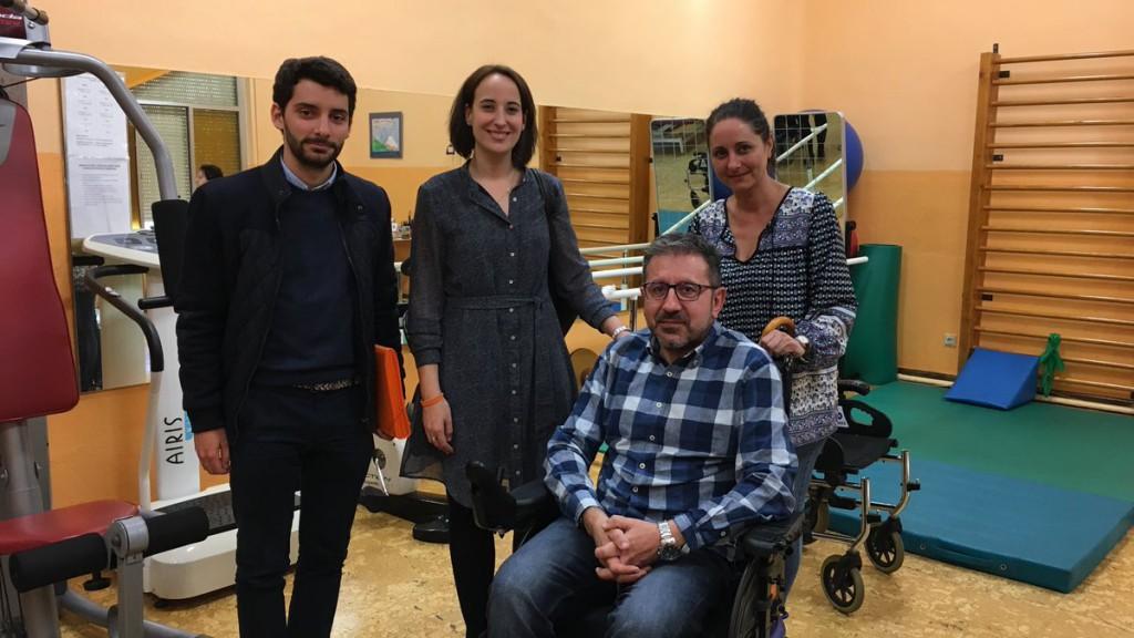Esclerosis Múltiple Valladolid