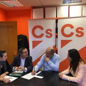 """Francisco Igea: """"Llevaremos al Congreso de los Diputados la protección laboral de los donantes vivos"""""""
