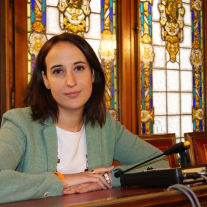 Ciudadanos quiere una mayor participación de los vecinos y de los alcaldes de la provincia en los Presupuestos de la Diputación