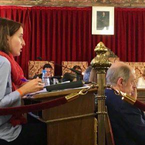 Ciudadanos consigue un Protocolo de Actuación para atender a las personas de la provincia en situación de abandono