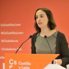"""Pilar Vicente: """"Macron en Francia, como Cs en España, es el reflejo de la clase media que quiere reformas sin romper su país o Europa"""""""