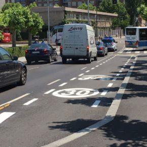 Ciudadanos no comparte que se plantee restringir el acceso al centro a los vehículos con un solo ocupante