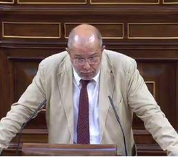 """Francisco Igea: """"Sin sujeciones, no sólo en elecciones"""""""