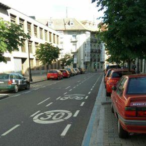 """Pilar Vicente (Cs): """"El corte de tráfico en el centro es una `Carmenada´"""""""