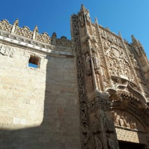 Ciudadanos logra un acto de conmemoración del V Centenario de las Cortes de Valladolid en el Colegio de San Gregorio