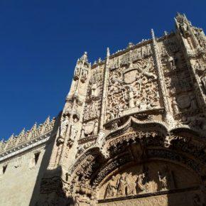 Ciudadanos pide conmemorar en el Colegio de San Gregorio el V centenario de la celebración de las Cortes de Valladolid