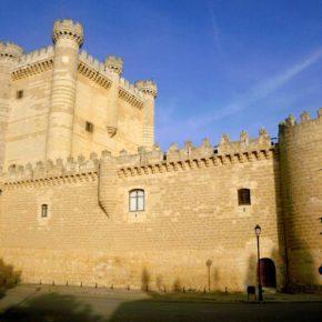 Ciudadanos critica la gestión del proyecto del Castillo de Fuensaldaña tras la renuncia del director de obras