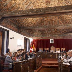 Ciudadanos logra implantar los presupuestos participativos en la provincia de Valladolid