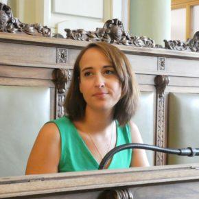 Ciudadanos pide solucionar la falta de espacio en la Asociación Vallisoletana de Esclerosis Múltiple