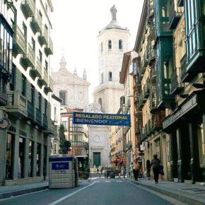 """Ciudadanos pide al Gobierno de Puente que """"solucionen la chapuza que han hecho en la Calle Regalado"""""""