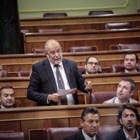 """Igea a Monserrat: """"Es intolerable la falta de equidad y cohesión que existe según el lugar de residencia del paciente"""""""