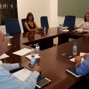 Ciudadanos pide a la Diputación mayor libertad de gasto para los municipios en favor de la autonomía municipal