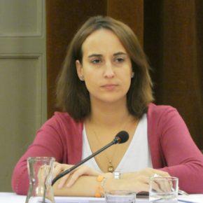 Ciudadanos afea al equipo de Puente pensar más en los resultados electorales que en mejorar la red de agua de la ciudad