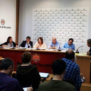 """Pilar Vicente: """"El PP ha elaborado sus preguntas de cara a salvar su nefasta gestión en Meseta Ski"""""""