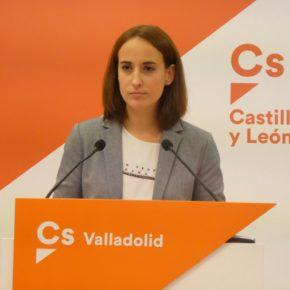 Ciudadanos pide renovar el Polígono de Argales y convertirlo en un espacio propicio para el emprendimiento de los jóvenes, en sus alegaciones al PGOU