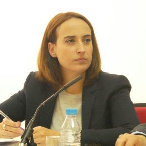 """Pilar Vicente: """"Se usó SODEVA como coladero para saltarse todos los procedimientos de control en Meseta Ski"""""""